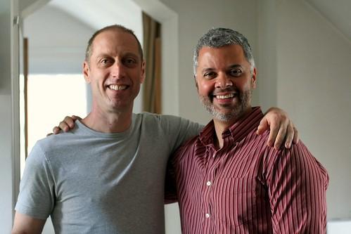 David & Joe