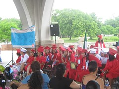 Dr. Pedro Albizu Campos High School graduation 2009