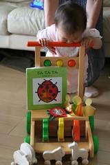 1歳のプレゼント