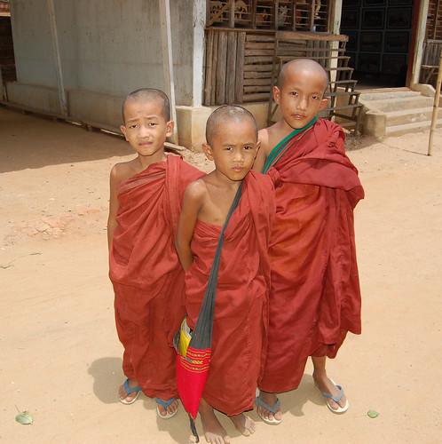 Myanmar: Mingun