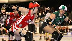Photo taken by RCRG Photographer Joe Schwartz