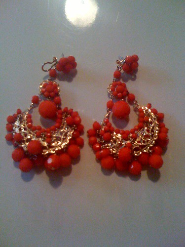 forever 21 earrings before.