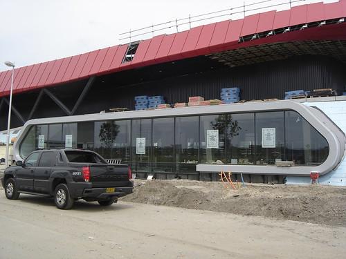 Utrecht: Future McDonald's Leidsche Rijn