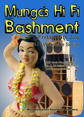 bashment flyer july 2006 (Mungo's Hi Fi) Tags: flyer glasgow soundsystem dancehall reggae dub mungoshifi