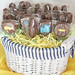 Baby Shower Lollipop Baskets