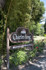 Charles Krung Winery, Napa Valley