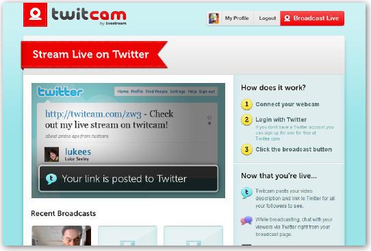 3745656633 45c61a5aa9 o TwitCam:基于Twitter平台上的个人现场直播 @分享网络2.0  盗盗