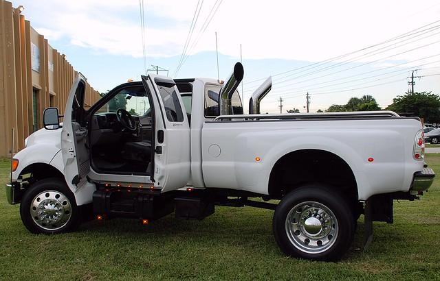ford truck pickup 750 dually superduty builtfordtough f750 commercialgrade sopapipa