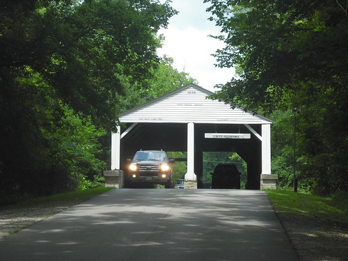 Brown County Bridge