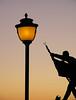 İlk kurşun... - Türkiye (Yener ÖZTÜRK) Tags: monument lamp turkey square monumento türkiye explore turquie törökország türkei turkishflag lamba konaksquare konak turkije smyrna izmir anatolia türk ege turchia トルコ anıt turkei anadolu silüet turchıa türkiyecumhuriyeti konakmeydanı hasantahsin ilkkurşun turkquıa yeneröztürk بالتركية tουρκία tурция tурецкаяpеспублика tουρκικήδημοκρατία 15mayıs1919 izmirişgali ilkkurşunanıtı gazetecihasantahsin osmannevres мемориальный