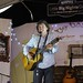 John Spillane Live Performance at CORK X SOUTHWEST 2009 The official festival of us The Showgrounds; Skibbereen; West CorkSaturday August 1st; 2009 Despite monsoon rain over West Cork on Friday; the s