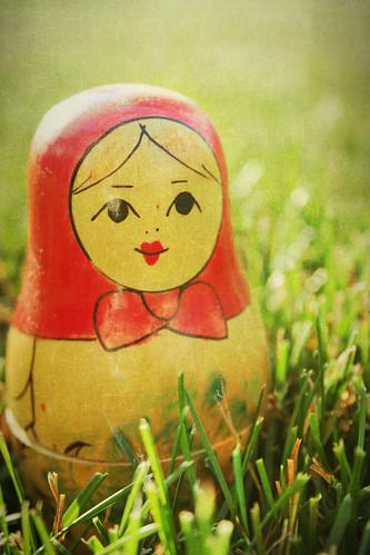 フリー画像| 物/モノ| 楽器| マトリョミン| マトリョーシカ人形| テルミン|      フリー素材|