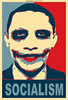 All right, all right, I never said I was that original. (rubber rat productions) Tags: nhs joker obama controversy socialism hohoho obamarama