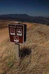 Miwok Trail-lite (JesseGuz) Tags: marinheadlands tennesseevalley rodeobeach