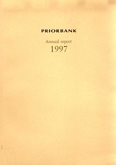 annual_report1 (Sviatoslav Semenitski) Tags: advertising report annual minsk priorbank