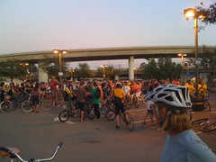 San Jose Bike Party