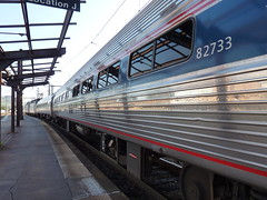 Amtrak Northeast