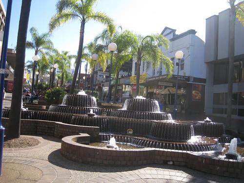 Wollongong Mall