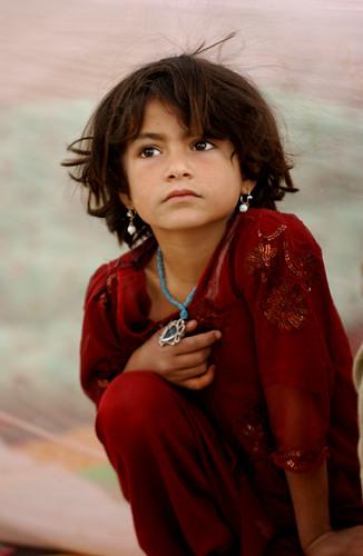 フリー画像| 人物写真| 子供ポートレイト| 外国の子供| 少女/女の子| アフガニスタン人|      フリー素材|
