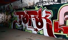 Pork (.Colin.) Tags: graffiti pork kef