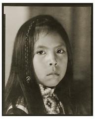 Rebekah Miles - Apache