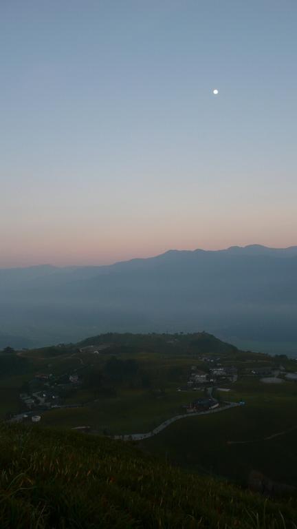 花蓮‧六十石山‧小瑞士