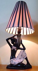 Barsony Ceramics lamp (Black-Afro) Tags: light lamp vintage kitsch retro collectible 1950 midcenturymodern 1960 midcentury mcm vintagelamp tvlamp blacklady ladylamp retroliving retrolamp kitschlamp barsony 60slamp funkylamp ceramiclamp barsonyblacklady midcenturylamp 50slamp vintageliving 50stablelamp midcenturyceramic blackladylamp barsonyladylamp barsonylamp 60stablelamp mcmlamp barsonyceramics georgebarsony midcenturylight 20thcenturylamp australianbarsony australianceramic mcmceramic