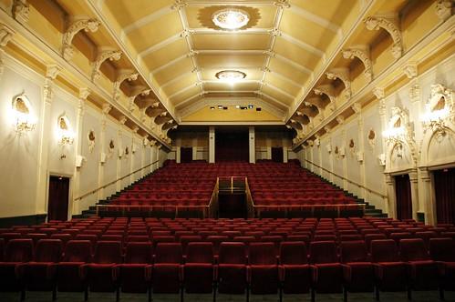 Kino EUROPA, Zagreb