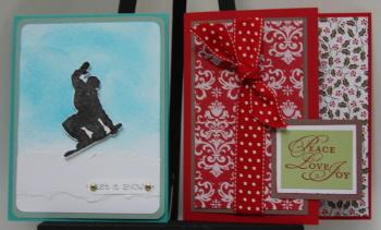 World Cardmaking Day 2009