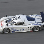 24 Hours of Daytona 2005