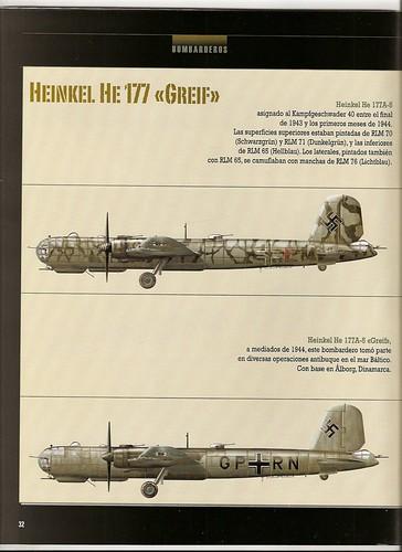 Warbird picture - Heinkel He 177 A-5 Greif