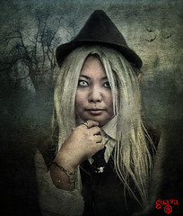Witch's Promise (iamguava - ) Tags: halloween thailand bangkok thai guava happyhalloween  jethrotull iananderson  witchspromise  witchespromise iamguava originalphotoshotinbangkok