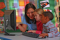 Computer - School Age