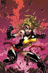 Ms Marvel (Marvel DPS) Tags: ladies girls woman black hot sexy ass lady cat comics foxy women cartoon marvel