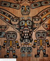 Tlingit X-Ray (Birdman of El Paso) Tags: alaska texas tx joe el lila juneau paso xray tlingit birdman soop grossinger