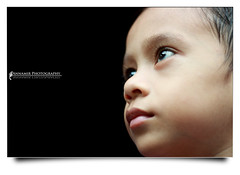 ~ (AnNamir c[_]) Tags: boy portrait canon 50mm malaysia raya 18 wan aki along daniell hariraya mdr nenek beraya 500d rifae moyang keledek annamir sahabatsejati getokubicom familygetty2010