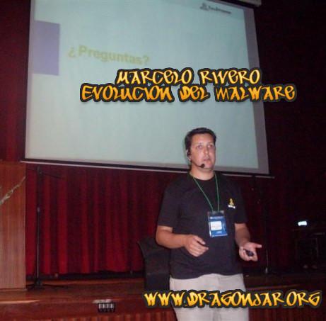 4003473519 af31187e0a Tercer Encuentro Internacional de Seguridad Informática   Día I