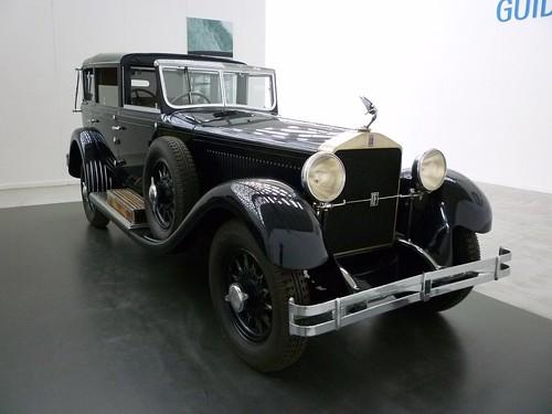 Mostra Museo del'Auto 148