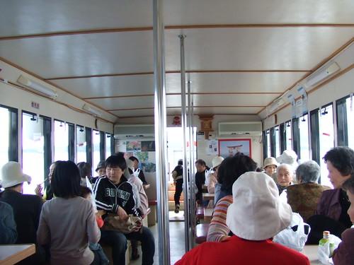 宮島 観光 祭りは お砂焼まつり14
