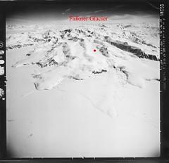 Falkner Glacier