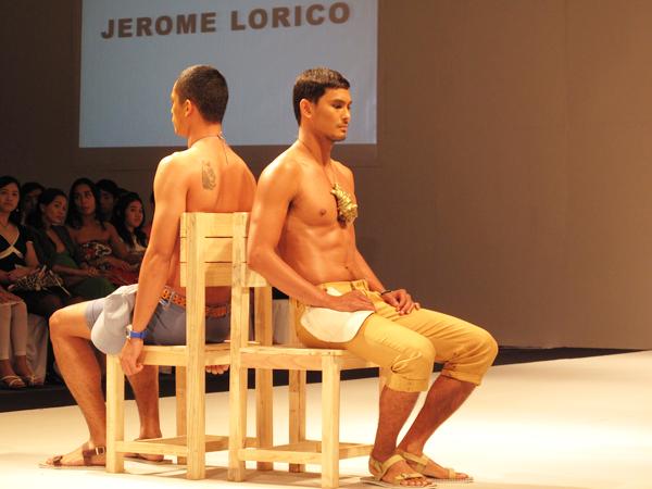 Jerome Lorico 12