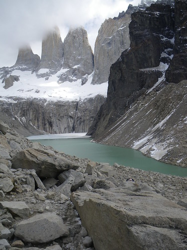 "4103164988 041cf2a702 Guide: Hiking the ""W"" Trail – Torres Del Paine, Chile"