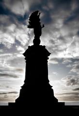 Peace Statue Brighton