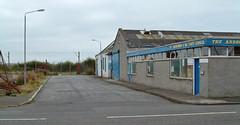 Herald Street, Ardrossan on 25 August 2002 (North Ayrshire's Yesterd@ys) Tags: 2002 heritage history office library libraries yesterdays ardrossan localhistory northayrshirecouncil yesterdys asdashoppingdevelopment arthurguthrieandsonsltd ardrossansaltcoatsherald northayrshirelibraries theheritagecentre northayrshireheritagecentre
