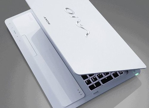 Sony VAIO F Series