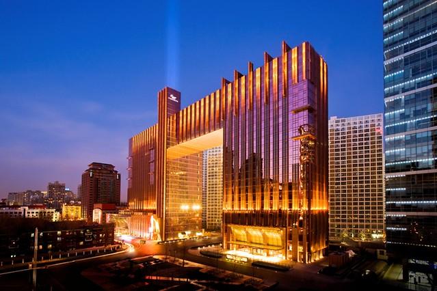 フェアモント 北京