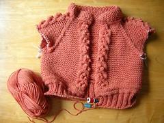 Forecast WIP (Eve_L:) Tags: knitting yarn forecast knitty