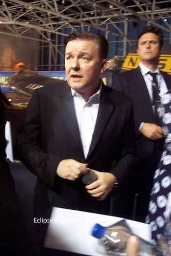 NATM - Ricky Gervais