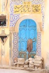 Fes82 (Marni Rachel) Tags: fountain carpet kittens mosque morocco tiles souk fes riad suq spicemarket tilework carpetmaking