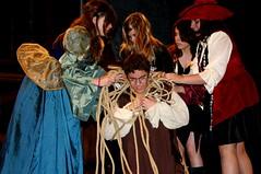 El jorobado de Notre Dame - El musical (11)